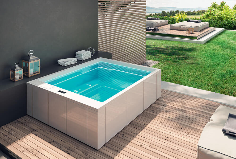 The Mini-pool becomes available to everyone